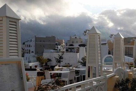 Santorini Island Greece1205145