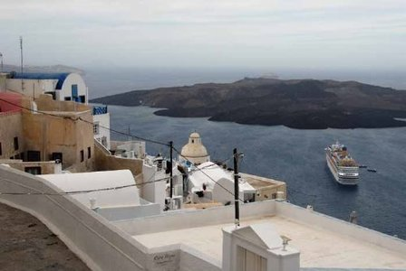 Santorini Island Greece1205152