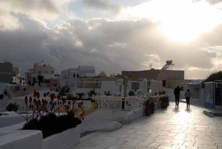 Santorini Island Greece1205146